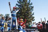海外レース他 | 【詳報】インディカー第16戦ポートランド:2ストップ作戦を成功させ琢磨が今季初勝利
