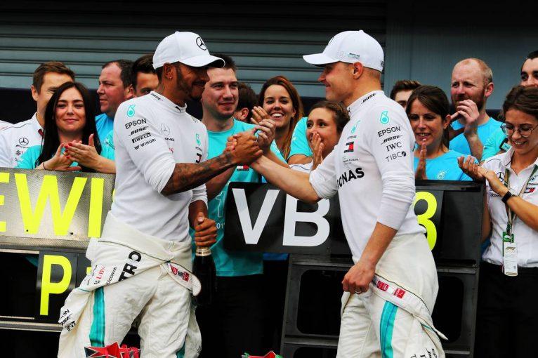 F1 | F1第14戦イタリアGP決勝トップ10ドライバーコメント