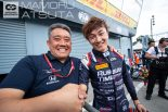 F1 | 【ブログ】Shots!跳ね馬のフロントロウと牧野の優勝でモンツァは大フィーバー/F1第14戦イタリアGP