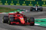 F1 | F1第14戦イタリアGPのドライバー・オブ・ザ・デー&最速ピットストップ賞が発表