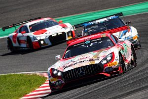 スーパーGT | メルセデスAMG・チーム・グッドスマイル 2018鈴鹿10時間 レースレポート