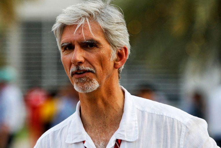 F1 | 30回記念の2018年F1日本GPにデイモン・ヒルとフェラーリ248F1が登場