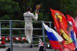 F1 | F1イタリアGPで逆転勝利のメルセデス、「パフォーマンス向上の説明がつかない」とウォルフ