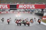 MotoGP | MotoGPの2019年暫定カレンダーが発表。日本GPは第16戦として開催