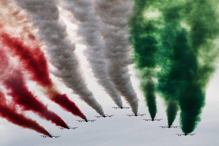 F1   SNS特集F1イタリアGP:ライコネン表彰台100回達成の軌跡を振り返る。エリクソン大クラッシュの連続写真
