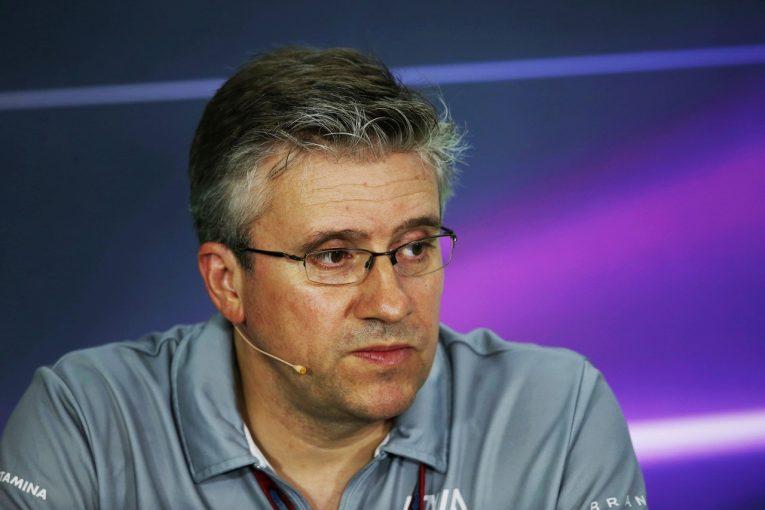 F1 | マクラーレンF1が技術部門を強化。エンジニアリングディレクターとしてパット・フライが復帰