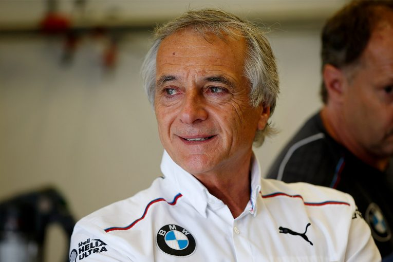 海外レース他   名門シュニッツァーを率いたチャーリー・ラム氏が2018年限りで勇退へ