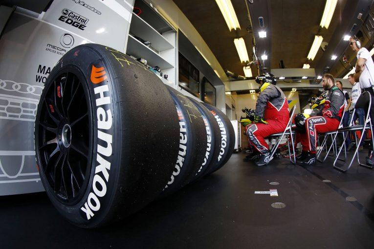 F1 | F1参戦を狙うハンコックがFIAの技術審査を通過。次期タイヤサプライヤーの座をピレリと争う