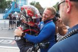 F1 | 【ブログ】牧野任祐が日本人で初めてF2のレース1を制する快挙/F1イタリアGP現地情報2回目