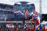 F1 | フェラーリ元会長、ハミルトンにブーイングをしたティフォシを批判「負けを受け入れない態度が不愉快」