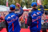 F1 | 「トロロッソ・ホンダF1の2019年ドライバー候補は10人」とレッドブル首脳