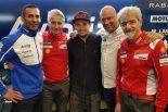 MotoGP | MotoGP:カレル・アブラハム、アビンティアに移籍し2年契約。ドゥカティの18年型デスモセディチが供給