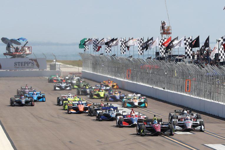 海外レース他 | インディカー2019年カレンダーが発表。ラグナセカとCOTAが新たに加わる全17戦で開催