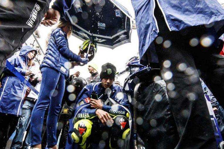 MotoGP | MotoGP:ロッシ、ホームレースのミサノは「週末をベストな形でスタートし最大限努力する」