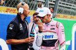 F1 | グランプリのうわさ話:F1残留の道を探るオコン、ペイドライバーを求めるウイリアムズは望み薄