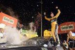 海外レース他 | NASCAR第25戦:フォードのケゼロウスキーが2018年初優勝。トヨタ勢は7位最上位