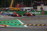F1 | ハッキネン、フェラーリF1の戦略の拙さを指摘。「チーム内で争っている場合ではない」
