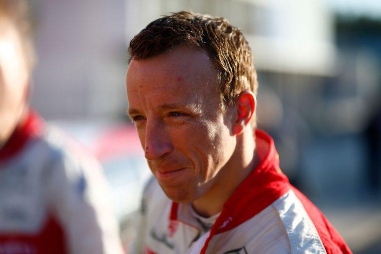 ラリー/WRC | WRC:元シトロエンのクリス・ミーク、10月のラリーイベントに参加。5月以来に走行披露へ