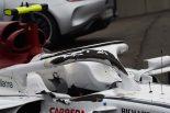 F1 | 【ブログ】HALOよありがとう…もう物干し竿なんて呼ばない/F1自宅特派員レポート