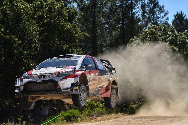 ラリー/WRC | WRC:トヨタ、ラリー・トルコで未知の挑戦へ。ラトバラ「完全な新イベントに挑むのは数年ぶり」