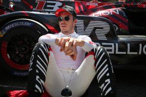 アンドレ・ロッテラーはレベリオン・レーシングからWEC世界耐久選手権に参戦している