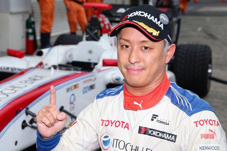 国内レース他 | 関口雄飛が島根県江津市で開催される日本初の公道レース『A1市街地グランプリ』のアンバサダーに就任