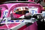 F1 | ウォルフ、オコンがF1シートを失いかねない現状を嘆く。「能力ある若者にとって残念な状況」