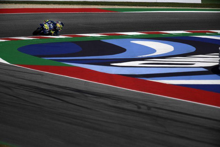 MotoGP | 【順位結果】2018MotoGP第13戦サンマリノGP決勝