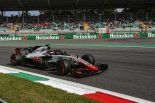 F1 | ハースF1チームが6位失格に対し控訴。代表「ルノーはコース上で勝てないから訴えた」と批判的