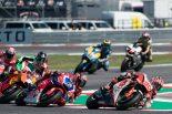 MotoGP | MotoGP:中上、サンマリノGPで今季6度目のポイント獲得。「ミスなく安定したタイムで走り切れた」