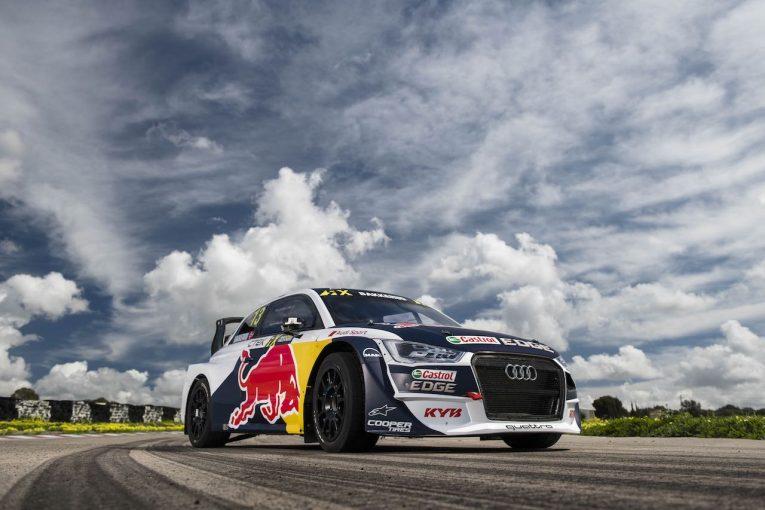 ラリー/WRC | アウディ、2018年限りで世界ラリークロスでのワークス活動終了か。「前向きな決断の影響」