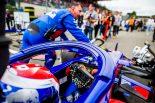 F1 | トロロッソ・ホンダ甘口コラム ベルギー&イタリアGP編:エネルギーマネージメントの最適化が大きく改善