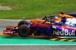 F1 | 【トロロッソ・ホンダF1コラム】ライバルとのパワー差があっても戦えることを証明した高速2連戦