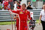F1 | ライコネンのフェラーリF1残留を望みファンが署名活動を実施。すでに7万5千人が署名