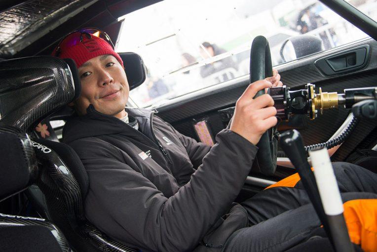 ラリー/WRC | WRC:トヨタ、ラリー育成ドライバーに勝田貴元を選出。「日本人ドライバーがヤリスWRCで走る姿」に一歩前進