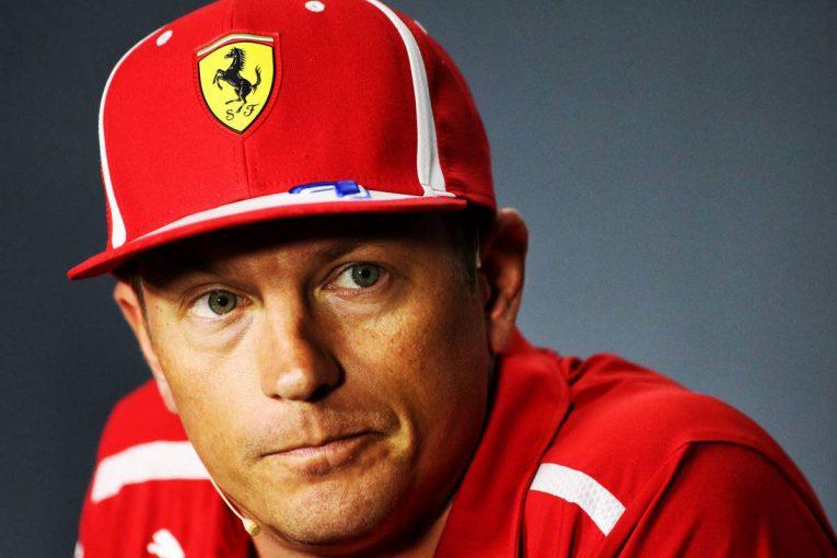 F1 | ライコネンがフェラーリ離脱、ザウバーと2年契約結ぶ。2019年、ルクレールが跳ね馬へ