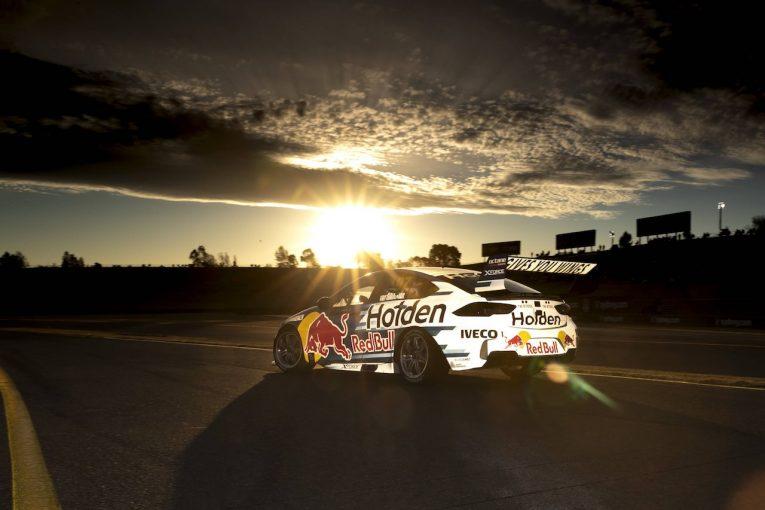 海外レース他 | ポルシェワークスドライバーのバンバーが豪州スーパーカー参戦。「バサースト制覇が次のゴール」