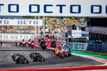 MotoGP第13戦サンマリノGP 決勝レース