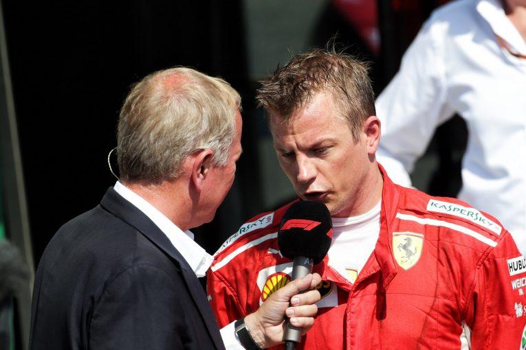F1 | 「ライコネンは若手にシートを譲るべきだった」と元F1ドライバー