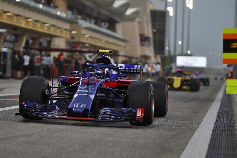 F1   ホンダF1田辺TD「シンガポールはパッケージとの相性が良いコース。再び好結果を」