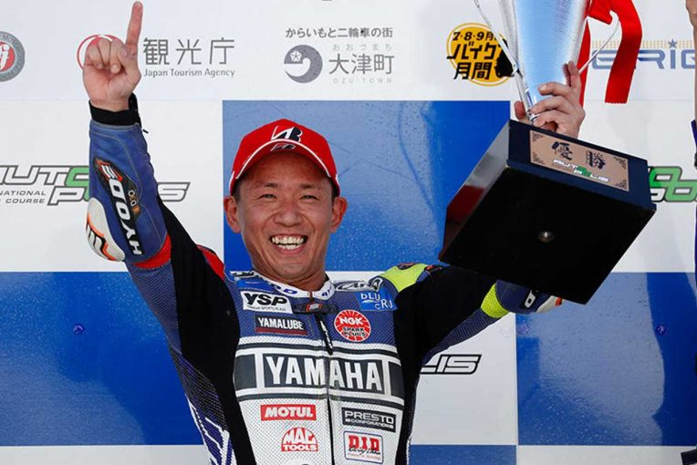 MotoGP | MotoGP日本GPのワイルドカード参戦ライダーが決定。日本人は3人参戦で中須賀は7年連続出場