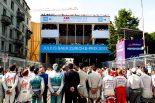 海外レース他 | フォーミュラE:2019年チューリッヒ戦の開催見送り。スイス最大規模の夏祭りとバッティング
