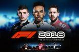 F1 | 9月18日にシリーズ最新作『F1 2018』発売直前番組配信。ゲストに宮田莉朋が登場