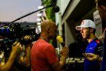 F1 | トロロッソ・ホンダのガスリー、初のF1シンガポールGPに向け準備は万全。「僕ともマシンとも相性が良さそうなコース」