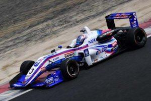 三浦愛(EXEDY B-Max Racing)