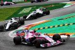 F1 | 2019年F1残留の可能性が薄れるオコン、「レース結果以外のことが影響している」と落胆
