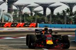 F1 | F1シンガポールGP FP1:相性が良いコースでリカルドがトップ、トロロッソ・ホンダのガスリーは16番手