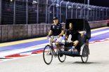 F1   【フォトギャラリー】F1第15戦シンガポールGP 木・金曜日