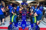 F1   ホンダ田辺TD「トラブルフリーで走行できたが、パッケージ全体のパフォーマンスはまだ満足できる状態ではない」:F1シンガポールGP金曜