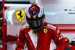 F1 | 初日最速のライコネン「本当ならもっといいタイムを出せた。タイヤもうまく機能している」:F1シンガポールGP金曜